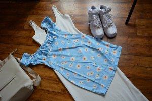 Sommer Carmen  Mini Kleidchen 36 von shein