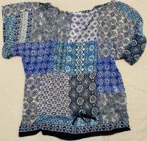 Pimkie Blusa kimono multicolore