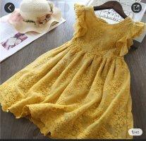 Sommer Kleid ( Gr: 140)