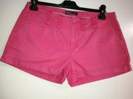 Sommer SALE* Einfarbige Kurze Hose Shorts von ONLY Denimize The World
