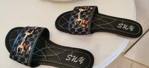 Sommer Schuhe Gr 39