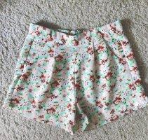 Amisu Hot Pants multicolored