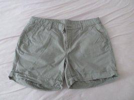 Sommer Shorts grau Gr. 38 neuwertig