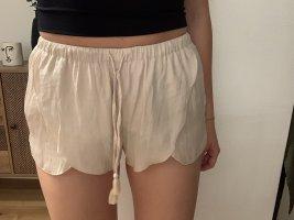Sommer-Shorts mit Gummibund