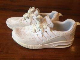 New Fashion Slip-on Sneakers white