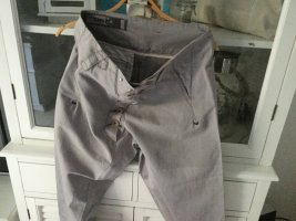 Jodhpurs silver-colored-beige