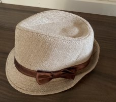Deichmann Straw Hat multicolored