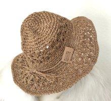 Sun Hat camel-light brown