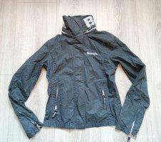 Bench Veste mi-saison noir coton