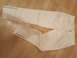 Promod Five-Pocket Trousers white-natural white