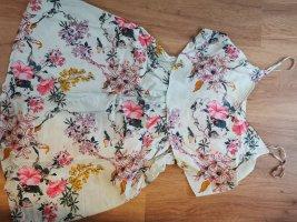 Sommerkleid divided