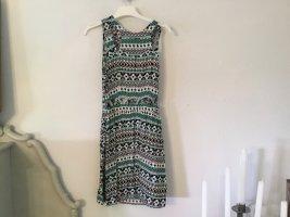 Sommerkleid mit Cut Outs,Gr.34 v.H&M,top,kostenloser Versand