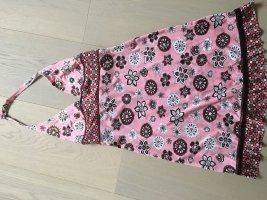 Verdissima Jersey Dress light pink mixture fibre