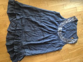Sommerkleid mit Rüschen, Gr. 42