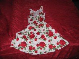 Sommerkleid von H+M