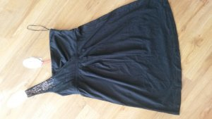 edc by Esprit One Shoulder Dress black