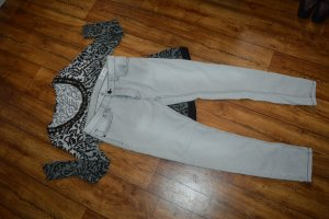 Sommerliche Five Pocket Jeans W32/ L30 DenimCo