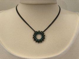 Sommerliche Halskette