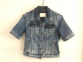 Sommerliche Jeansjacke von Oui