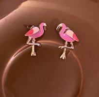 H&M Ear stud pink