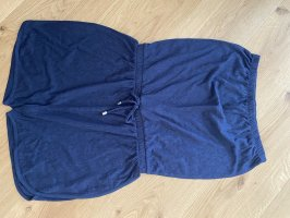 Colours of the World Kurzer Jumpsuit dark blue-blue