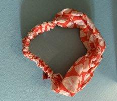 Sommerliches Haarband