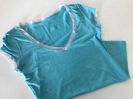 Sommerliches Shirt von DIESEL Gr. S