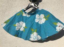 Hollister Minigonna multicolore