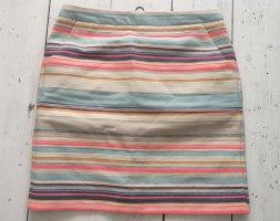 Promod Minifalda multicolor