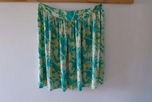 Sommerrock aus Viskose