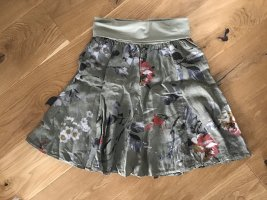 NUUC Circle Skirt multicolored