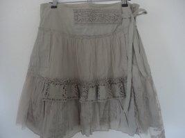 Promod Tulle Skirt multicolored