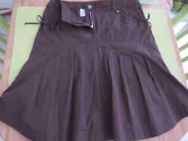 Kapalua Hoop Skirt bronze-colored