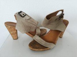 Andiamo High Heel Sandal multicolored