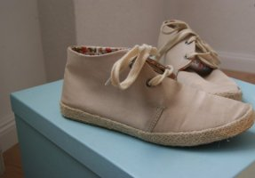 Sommerschuh Nude Young Spirit