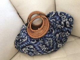 Sommertasche mit schönen Details