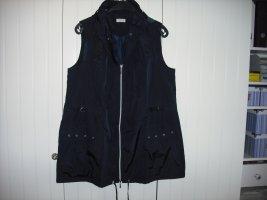 Sports Vests dark blue