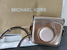 Sondermodel Michael Michael Kors Leder Tasche Neu