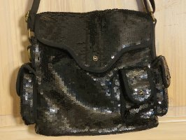 Sonia Rykiel Shoulder Bag black