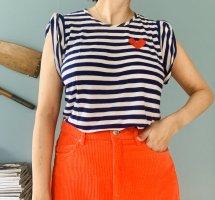 Stripe Shirt multicolored