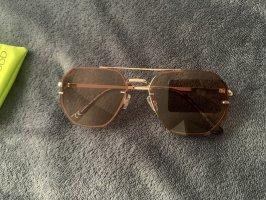 Even & Odd Gafas color bronce