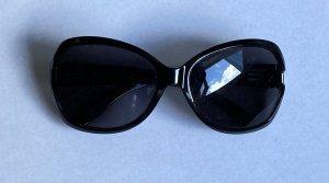 TCM Butterfly bril zwart