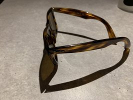 Ray Ban Ronde zonnebril bruin
