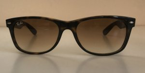 Ray Ban Glasses brown-bronze-colored acetate