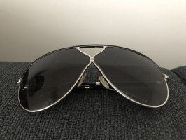 Balenciaga Aviator Glasses black