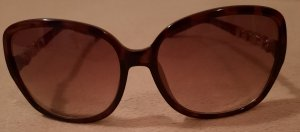 Guess Glasses bronze-colored