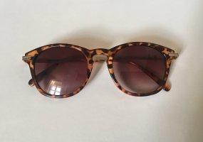 Accessorize Gafas de sol ovaladas multicolor