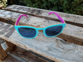 Adidas Round Sunglasses multicolored