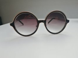 Aldo Glasses black-gold-colored