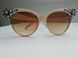 Aldo Butterfly Glasses multicolored